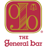 the general bar logo